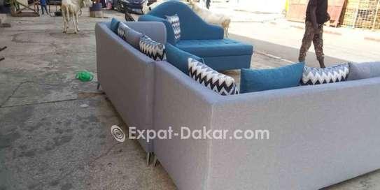 Salons angle-canapés fauteuils image 3