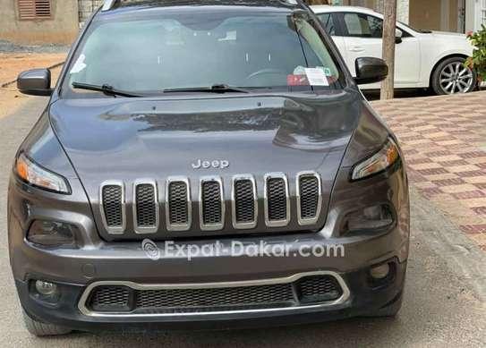 Jeep Cherokee 2016 image 1