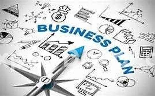 Création d'entreprise et assistance comptable image 2