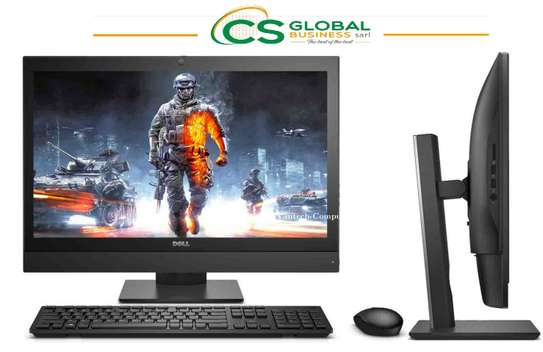 ALL IN ONE DELL OPTIPLEX 7440 image 1
