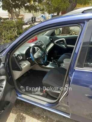 Toyota Rav 4 2009 image 3