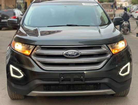 Ford Edge SEL image 1