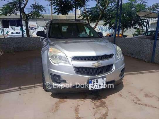 Chevrolet Equinox 2011 image 3