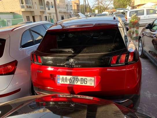 Peugeot 3008 2019 image 2