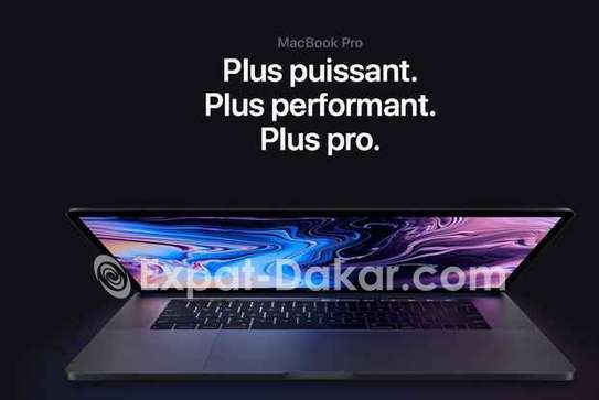 MacBook Pro Touch Bar image 2