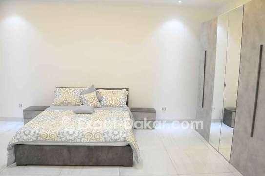 Bel appartement F4 à louer à Sacré Coeur 1 image 5