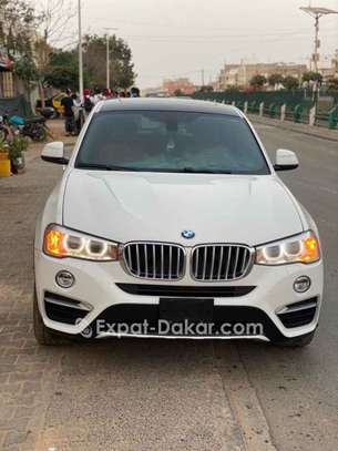 BMW X4 2015 image 1
