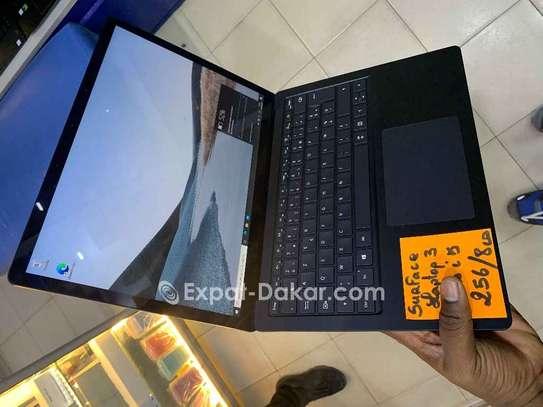 Microsoft Surface image 1