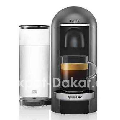 Machine à café Nespresso vertuo plus image 1