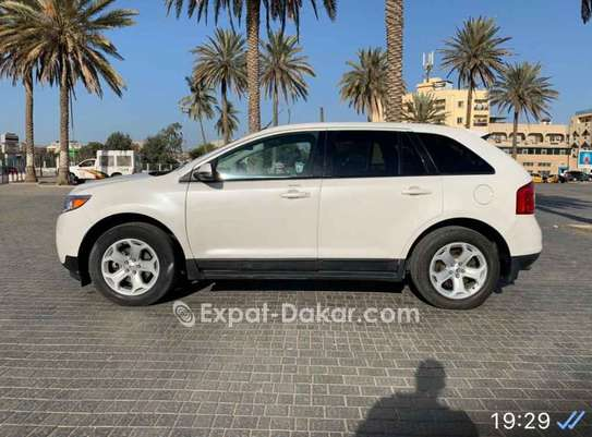 Ford Edge 2013 image 3