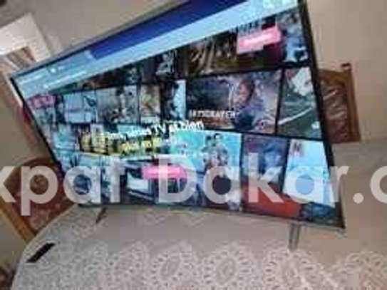 """TV Continental - Ecran 32""""'' - 1080 image 2"""
