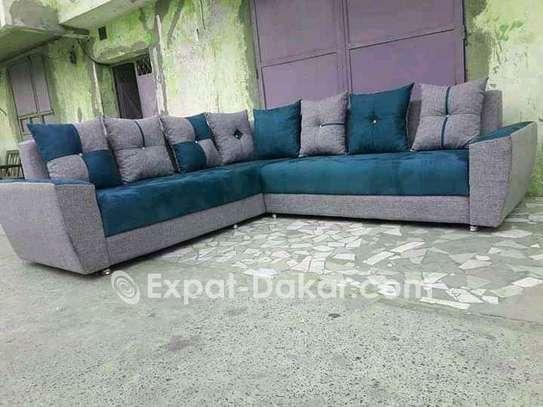 Canapé d'angle image 2