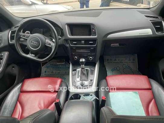 Audi SQ5 2014 image 3