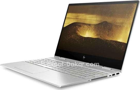 HP  Envy  i5 image 1