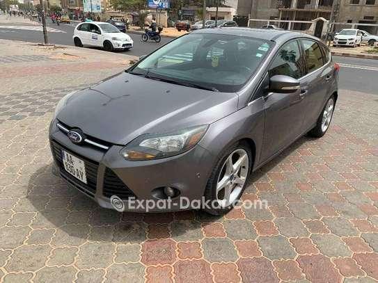 Ford Focus Titanium 2013 image 1
