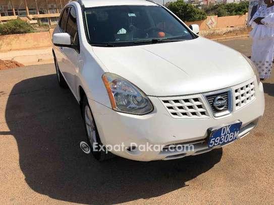 Nissan Rogue 2010 image 3