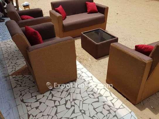 Salons/ canapés/ fauteuils image 2