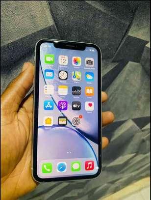 Iphone Xr 128Gb à vendre image 2