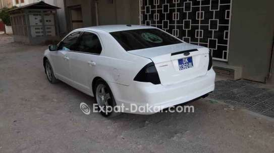 Ford Fusion 2010 image 4