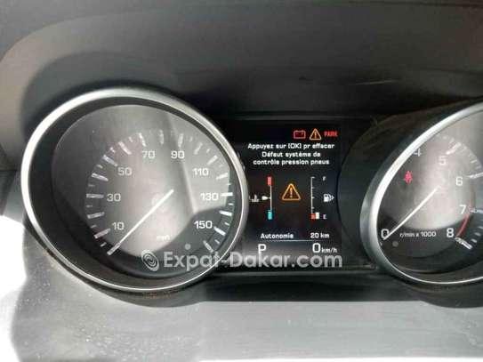 Peugeot 3008 2011 image 4
