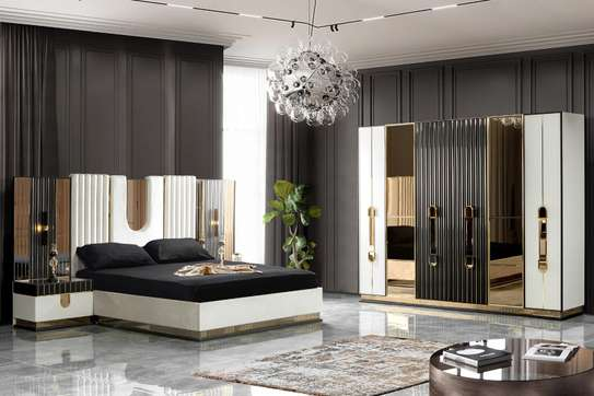 Chambre à coucher Turc luxory image 3
