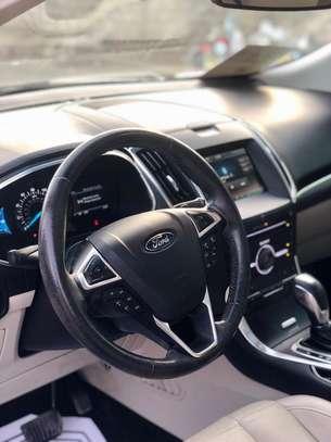 Ford edge titanium image 5