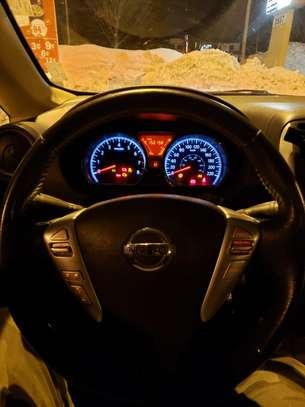 2014 Nissan Versa image 10