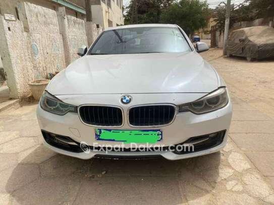 BMW I8 2013 image 1