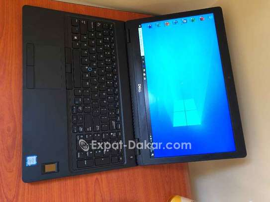 Dell core i7 8th génération image 1