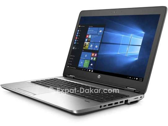 Hp probook 650 corei7 image 4