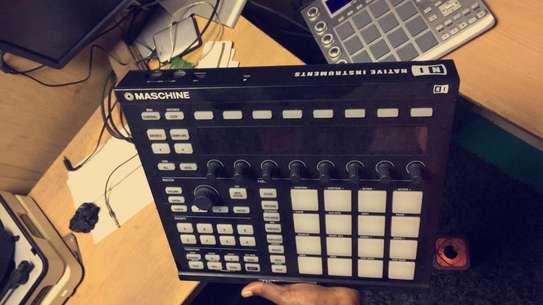 Machine mk2 image 1