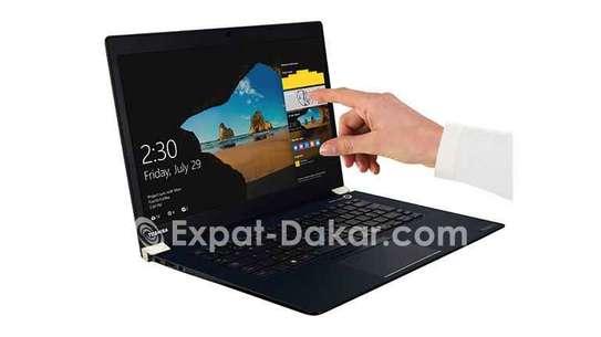 Toshiba Dynabook - Tactile 8eme Generation image 1