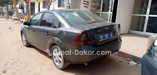 Ford Focus 2007 image 1