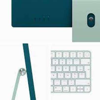 """iMac 24"""" image 2"""