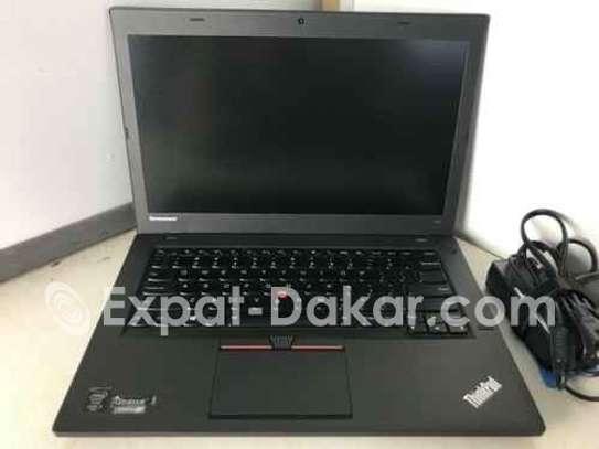 Lenovo T450 corei5 image 2