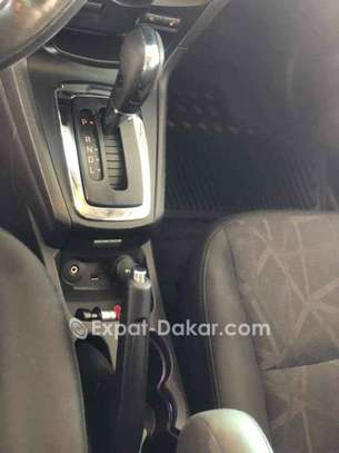Ford Fiesta 2012 image 5