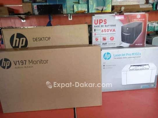 HP - Hewlett Packard 2.9 Ghz image 1