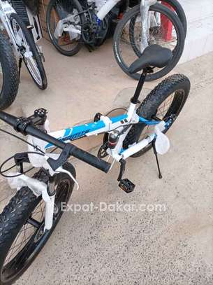 "VELON FAT BIKE PLIABLE 26"" image 3"