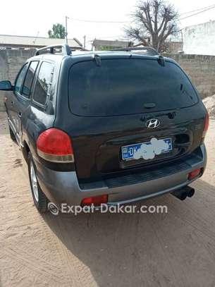 Hyundai Santa Fe 2007 image 1