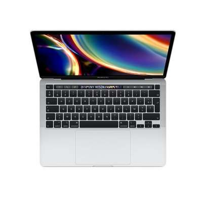 MacBook Pro 13.3'' Touch Bar 2020 1to SSD 16 Go RAM Core i7 image 1