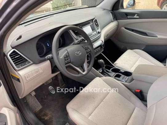 Hyundai Tucson 2018 image 2