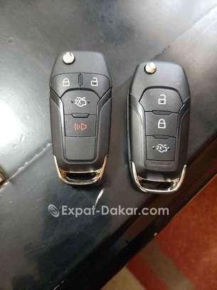 Programmation-vente -réparation-Reloocking clés auto image 4
