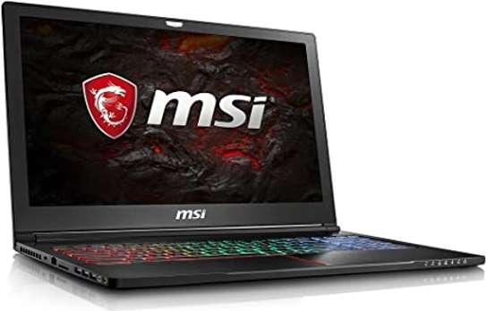 Des MSI i7 8th GTX 1060 image 5