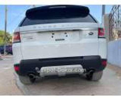 Range Rover Sport 2015 image 3