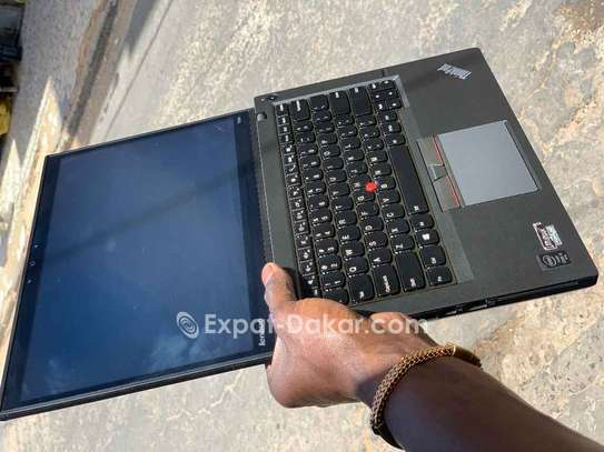 Lenovo T450s Tactile image 1
