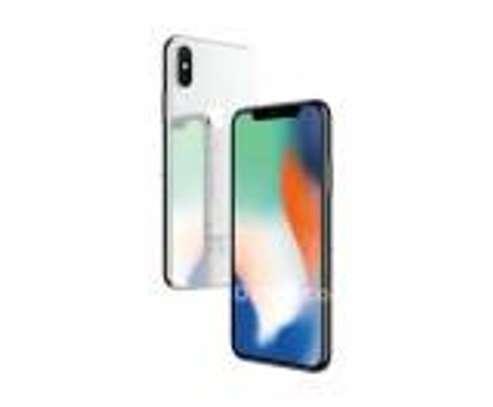 "Fnac Apple IPhone X 64 Go 5,8"" Argent image 2"