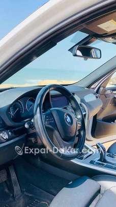 BMW X3 2016 image 5