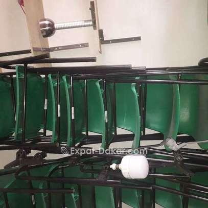 Tables et chaises image 4