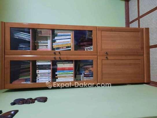 Bibliothèque image 1