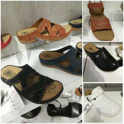 Chaussures orthopédiques image 1